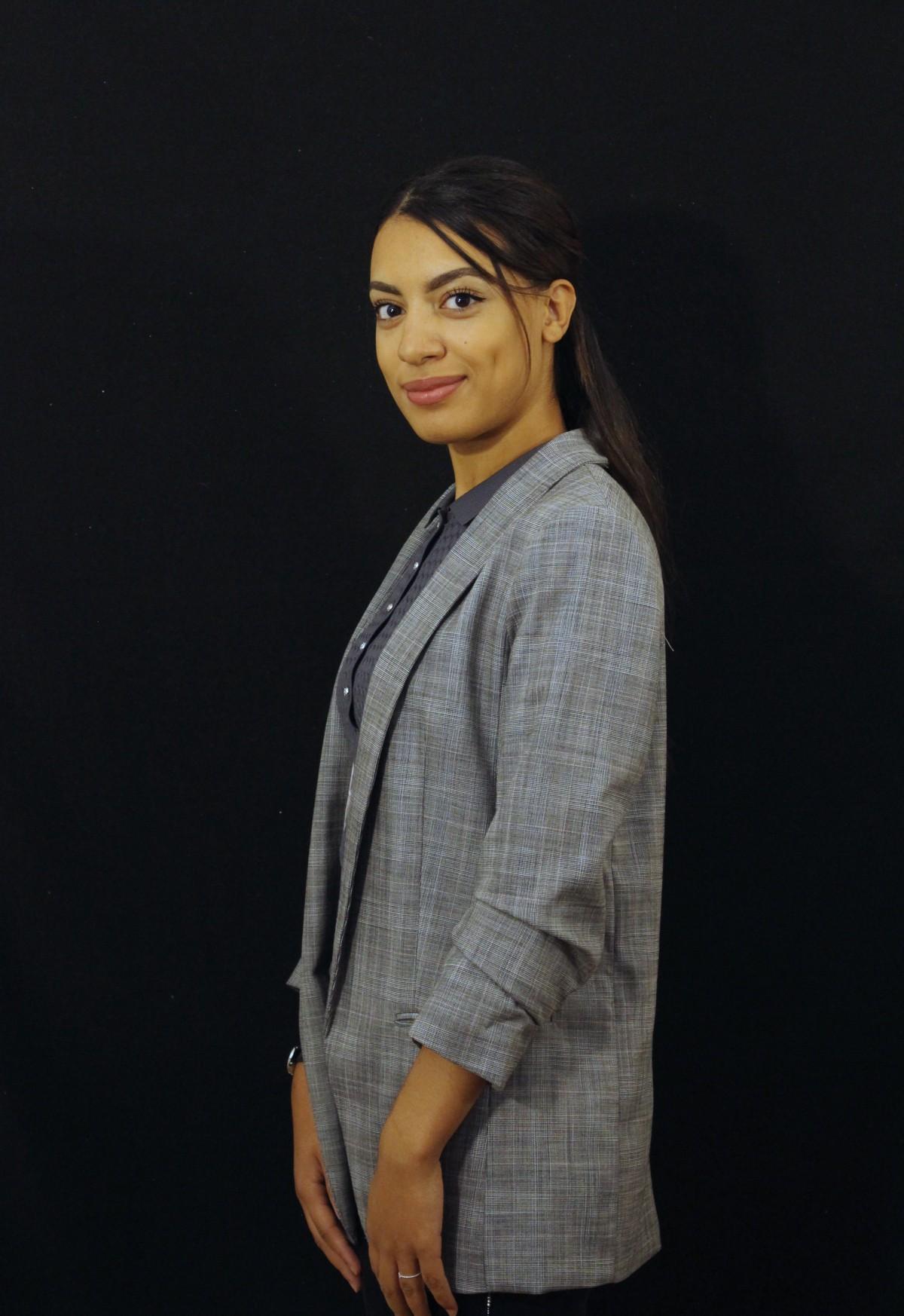 Zinba Sadiq