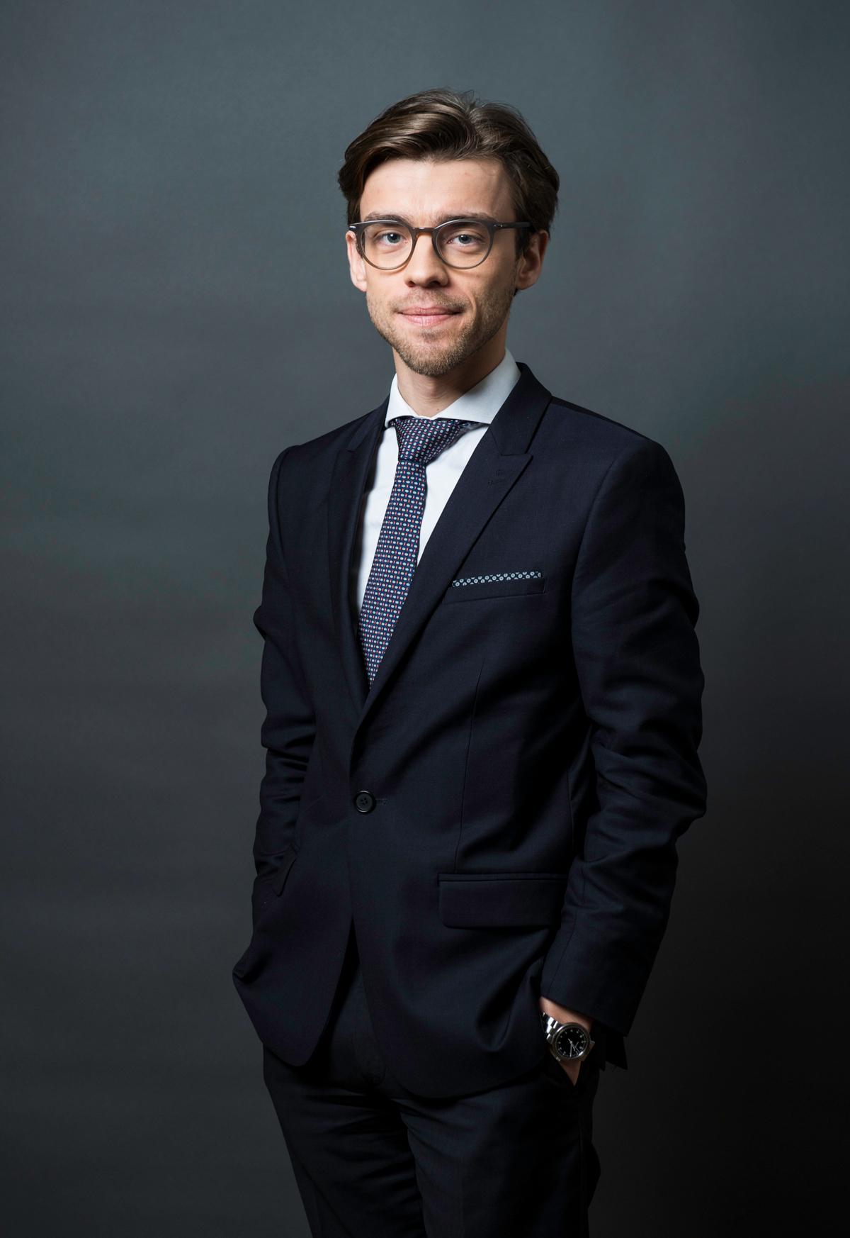Thomas Poulard